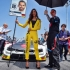 Campionato DTM, grid girls