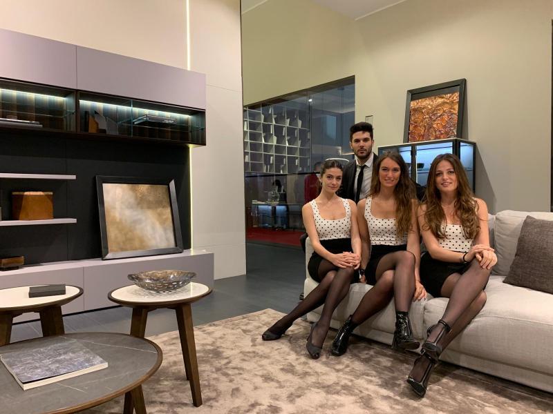Salone del mobile, Milano