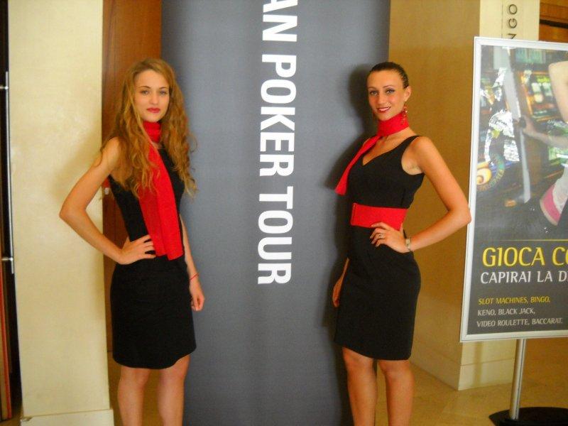 Tornei Poker 2010, San Marino