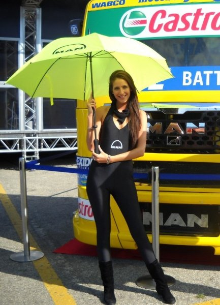 Truck Racing 2010, Misano Adriatico