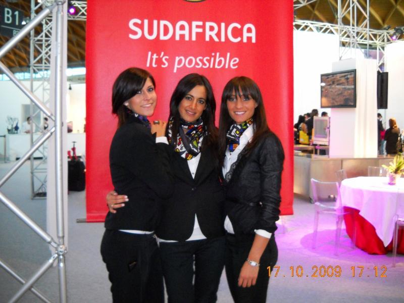 TTG 2009, Rimini