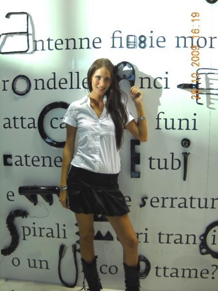 Ecomondo 2009, Rimini
