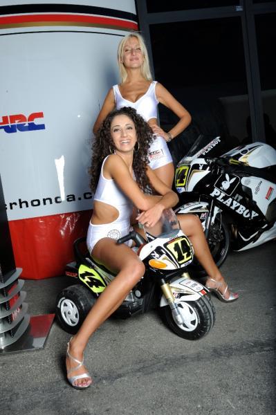MotoGP 2009, Misano Adriatico