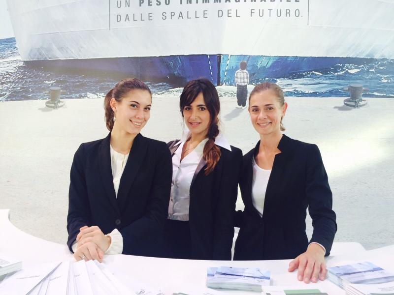 Ecomondo 2015, fiera di Rimini