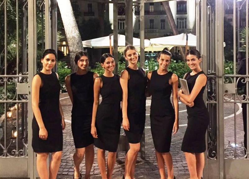 MyTheresa.com a Grand Hotel di Rimini, giugno 2017