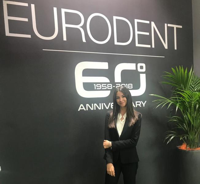Expodental Rimini, maggio 2019