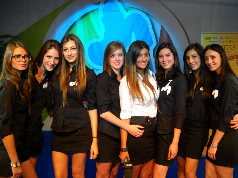 Festival dell'installatore 2011, Pesaro