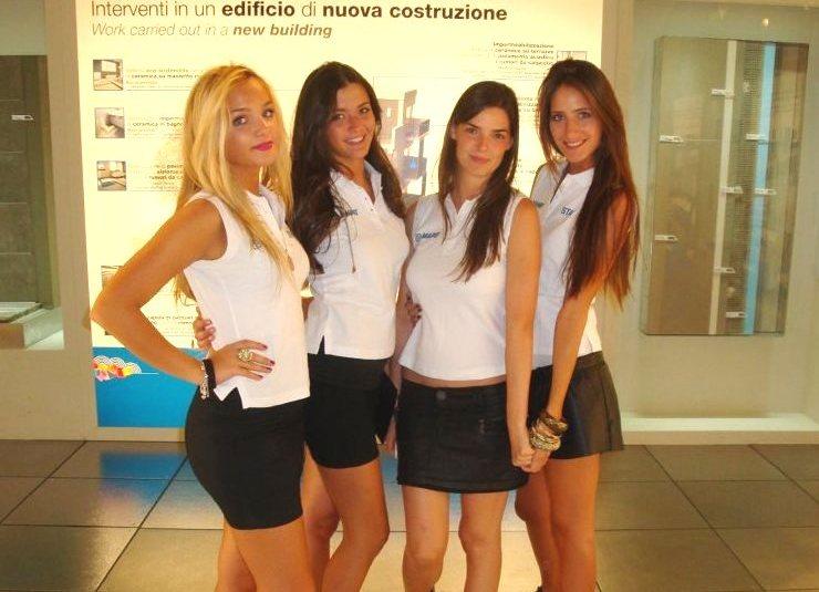 Cersaie 2011, Bologna