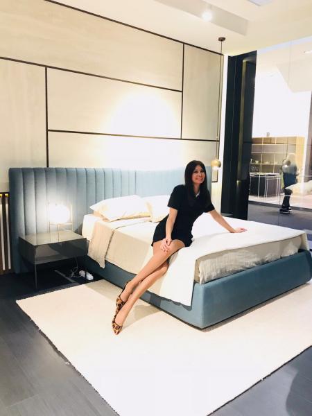 Salone del mobile Milano, aprile 2018