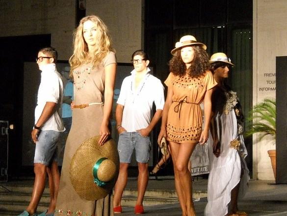Moda Musica e Miss 2011, Riccione