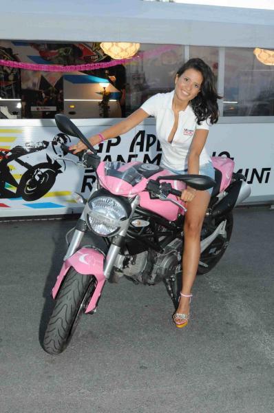 Notte Rosa 2012, Riccione
