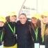 Tour Nazionale Italiana Idraulici 2011, Roma