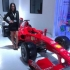 Museo Enzo Ferrari di Modena 2015