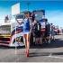Grand Prix Truck Misano Circuit, maggio 2018