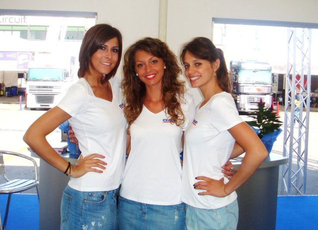 Truck Racing 2011, Misano Adriatico
