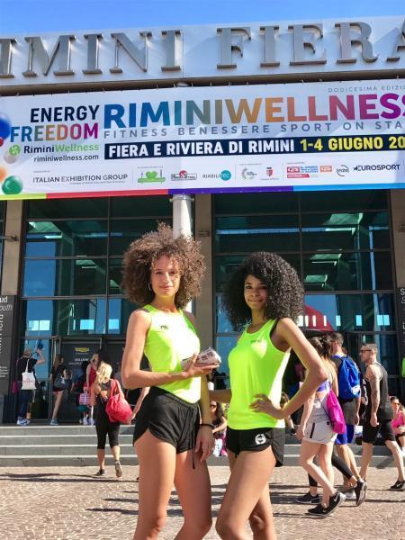 RiminiWellness, giugno 2017