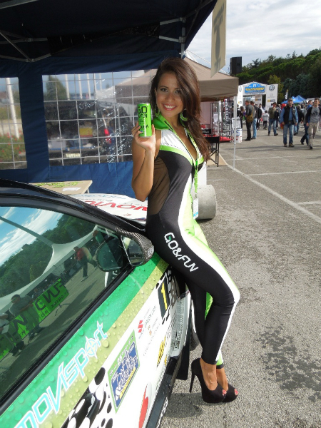 Rally Legend San Marino 2013
