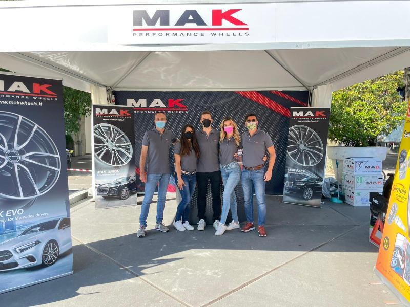 Mak Wheels