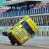 Weekend del camionista 2015, autodromo di Santa Monica